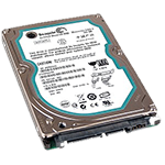 Hard Disk Notebook