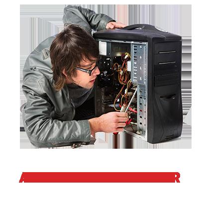 Pubblicità Assistenza Computer