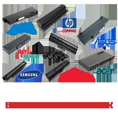 Pubblicità Batterie