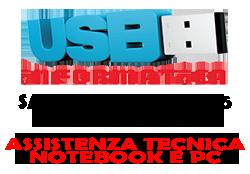 Assistenza Notebook e Pc - Napoli